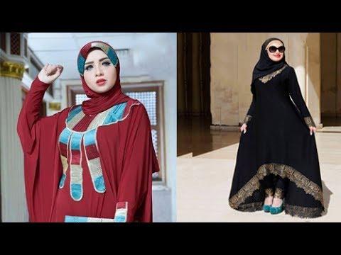 صورة عباية اماراتية , صور تظهر جمال العبايات الاماراتية 3863 6