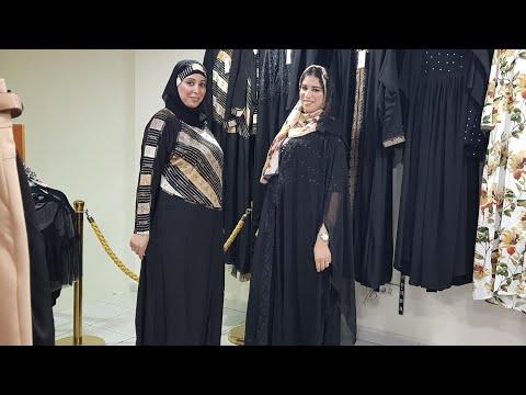 صورة عباية اماراتية , صور تظهر جمال العبايات الاماراتية 3863