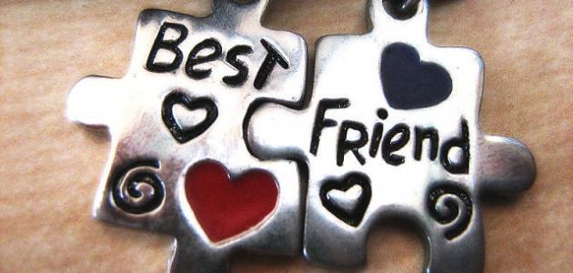 بالصور اجمل كلام عن الصداقة , صور عن اهمية اختيار الصديق 3932 11
