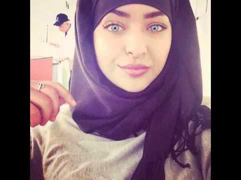 صورة فتيات محجبات , صور لاجمل لفات الحجاب