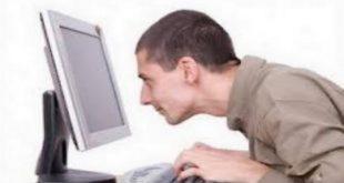 صوره اضرار الانترنت , اضرار الانترنت في العمل والحياه العامه