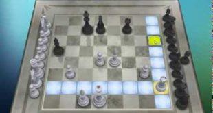 صوره كيفية لعب الشطرنج , تعليم خطوات الشطرنج للمبتدئين