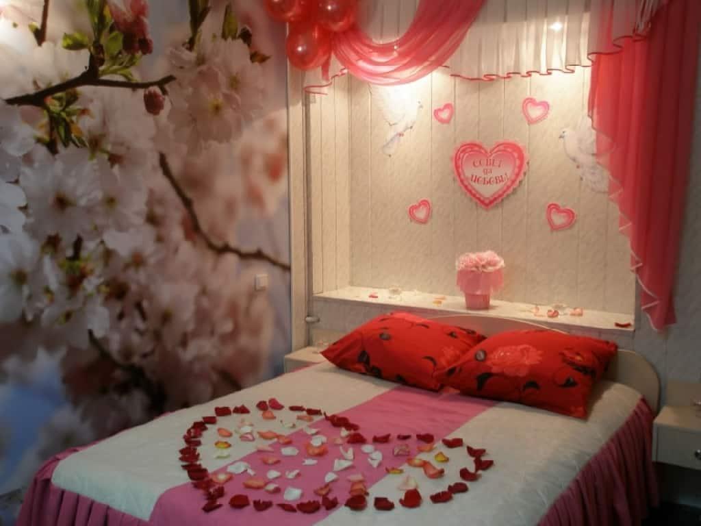 بالصور فنون في غرفة النوم , فن التزيين في غرفة النوم 4375 6