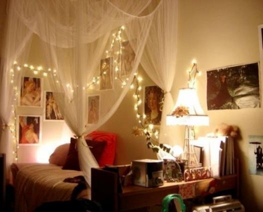 بالصور فنون في غرفة النوم , فن التزيين في غرفة النوم 4375 8
