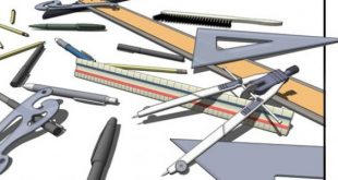 صوره ادوات هندسية , الادوات الهندسية واستخداماتها