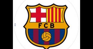 صور شعار برشلونة , اجمل شعارات فريق برشلونة