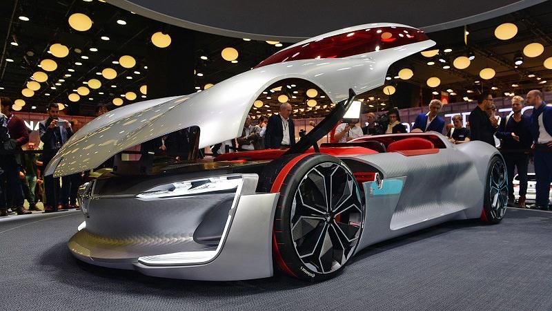 بالصور اجمل سيارة في العالم , احلي و اقيم سياره في العالم 1034 1