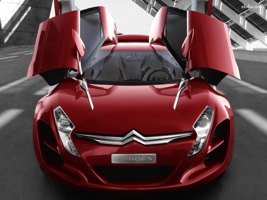 بالصور اجمل سيارة في العالم , احلي و اقيم سياره في العالم 1034 7