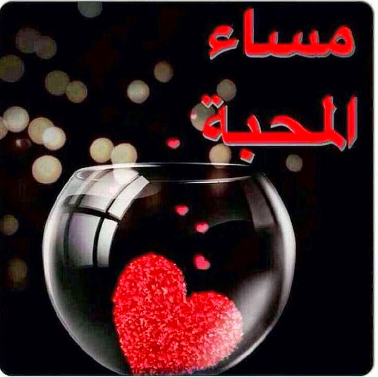 بالصور صور مكتوب عليها مساء الخير , اجمل صور للتمسيه علي الحبايب 1061 5