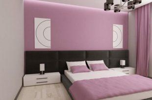 بالصور اصباغ غرف نوم , دهانات غرف نوم جديده و عصريه 1077 12 310x205