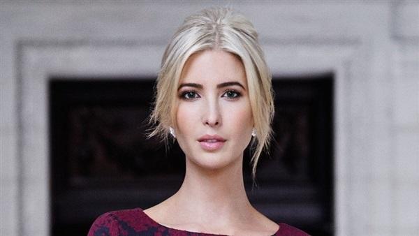 صوره صور بنت ترامب , من هي ايفانكا ترامب و اجدد صور لها