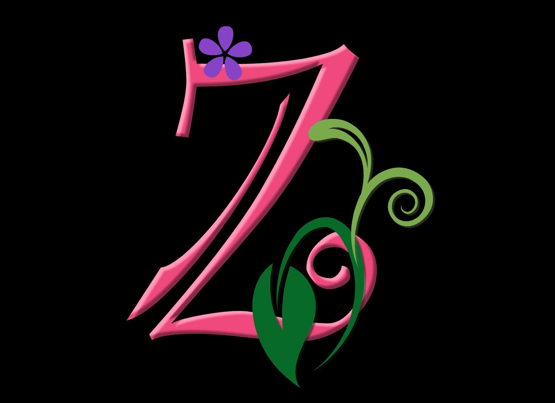 صور حرف Z اجمل صور مميزه لحرف Z قلوب فتيات