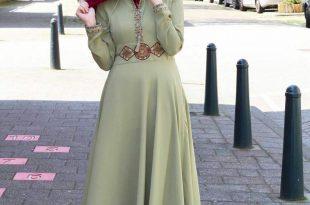 بالصور حجابات 2019 , اجمل و اجدد موديلات الحجابات 1105 14 310x205