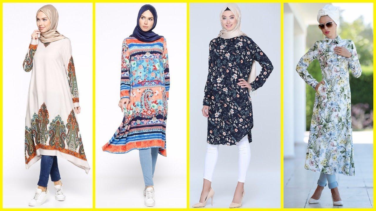 بالصور حجابات 2019 , اجمل و اجدد موديلات الحجابات 1105 8