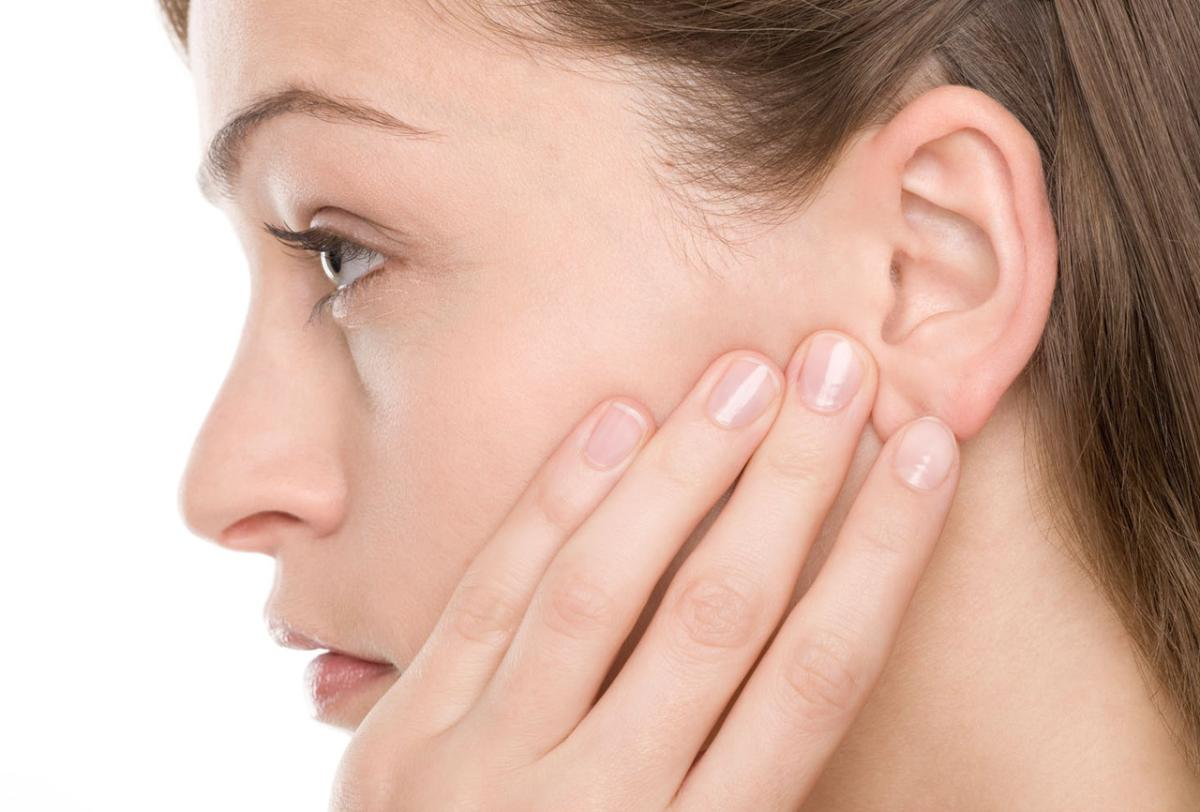 صوره علاج التهاب الاذن , ما هو التهاب الاذن و طرق علاجه
