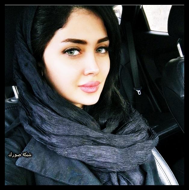 بالصور صور بنات ايرانيات محجبات , في قمه الجمال والاناقة 1896 2