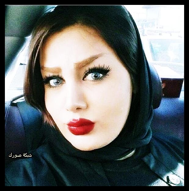 بالصور صور بنات ايرانيات محجبات , في قمه الجمال والاناقة 1896 3
