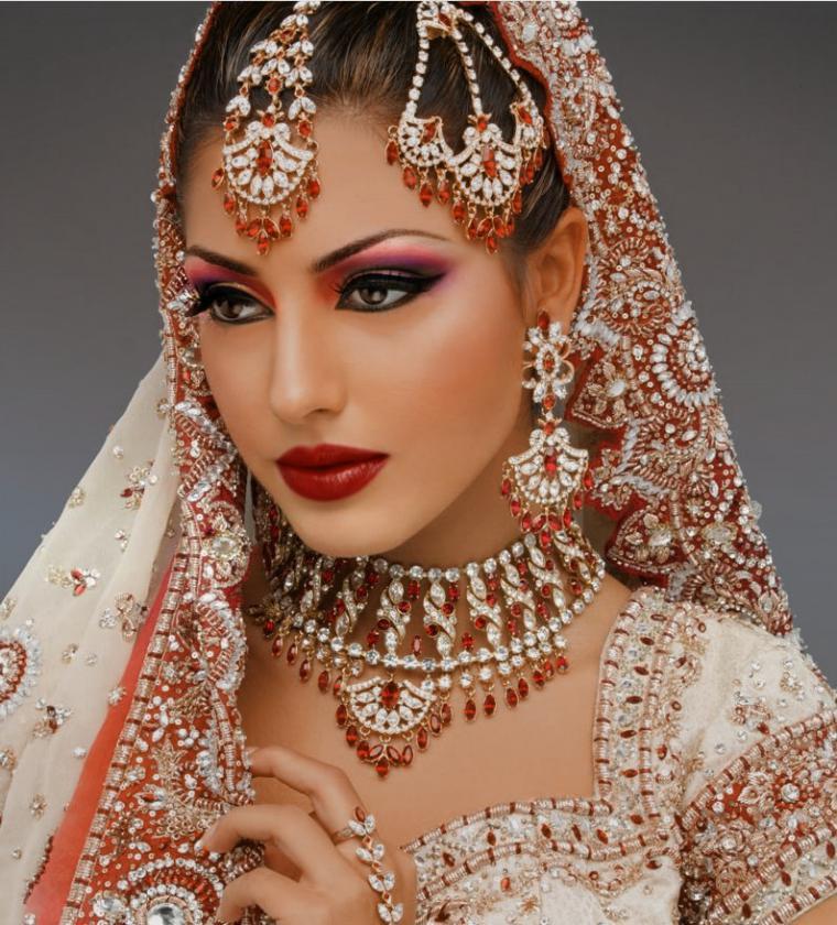 بالصور صور بنات هنديات , في قمة الجمال والاناقة والرشاقة