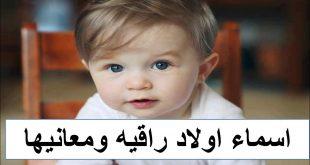 بالصور اسماء اولاد تركية , مسلمة ومعانيها 1948 1 310x165