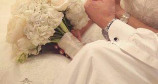صوره صور عروس وعريس , في قمة الجمال والروعة والشياكة