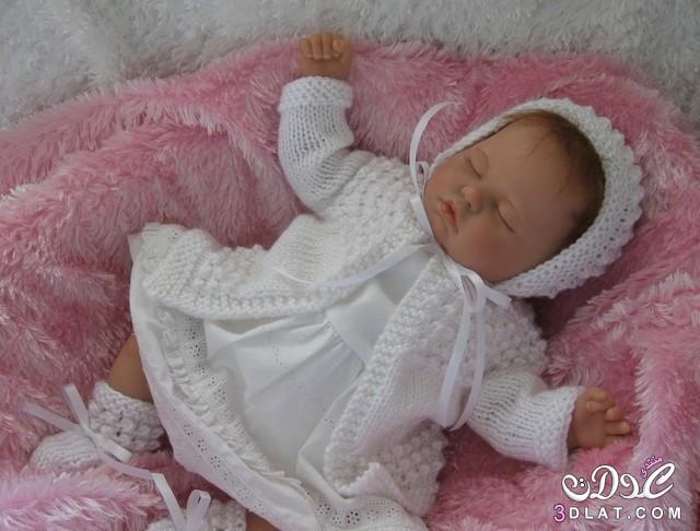 ملابس اطفال بنات حديثي الولادة كيوت واكثر من رائعة قلوب فتيات