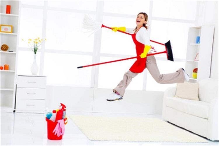 صورة تنظيف البيت , طريقة تنظيف المنزل بكل سهوله وبدون تعب ونصائح مهمه جدا لتنظيف