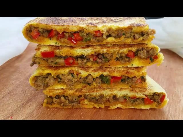 صورة شهيوات رمضان سهلة ورخيصة , فطائر تركية لذيذة لشهوات رمضان