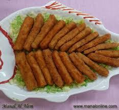 صورة اكلات رمضان منال العالم , طريقة عمل اكلات لكفتة بالجبنة في قمة الروعة 1989 2