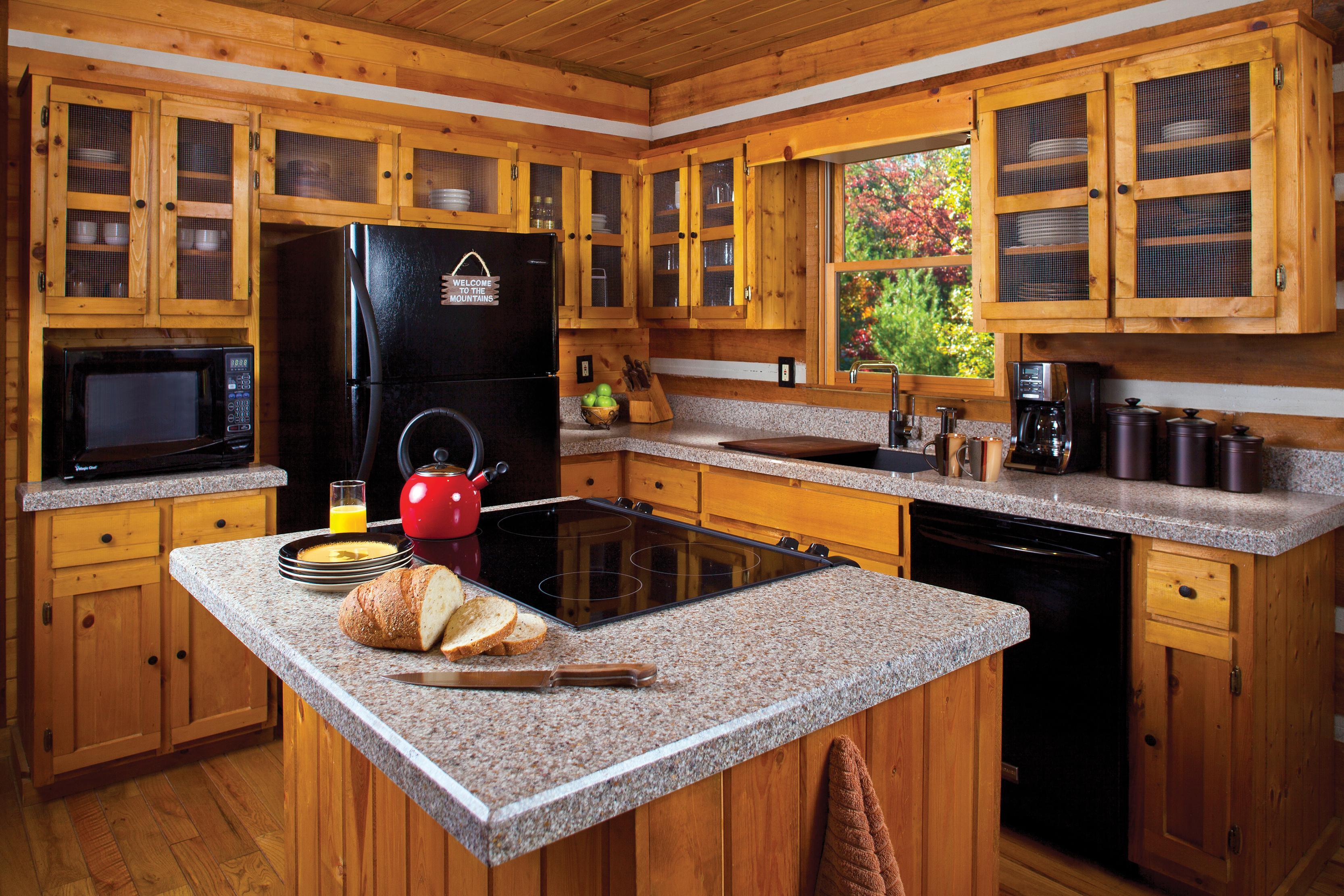 بالصور افكار منزلية للمطبخ , جديدة ومبتكرة ورائع للمطبخ الضيق والواسع 2020 11