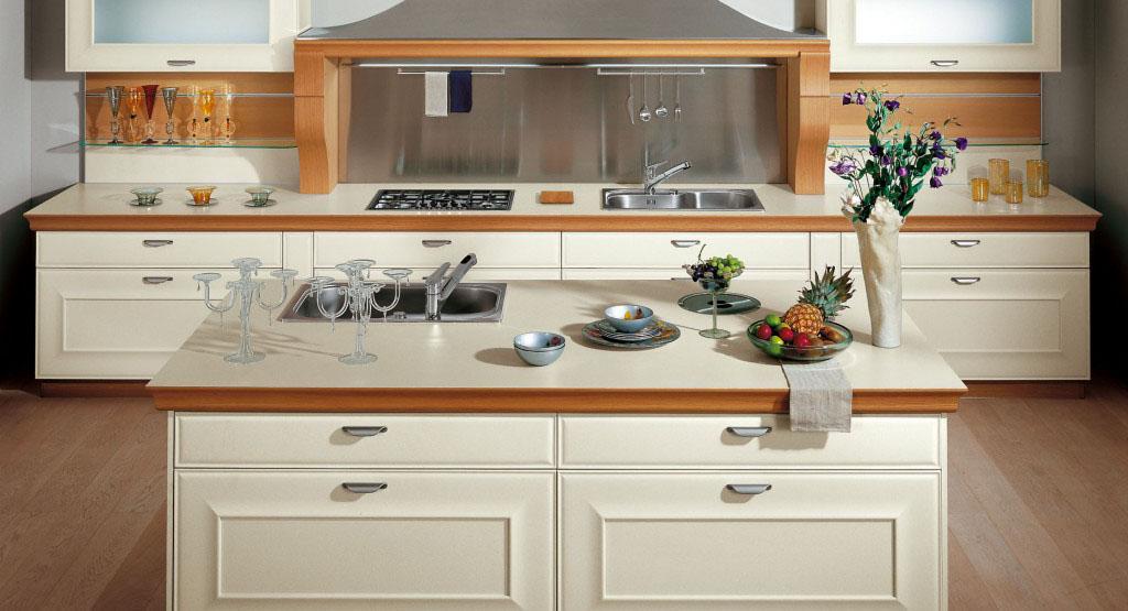 بالصور افكار منزلية للمطبخ , جديدة ومبتكرة ورائع للمطبخ الضيق والواسع 2020 3