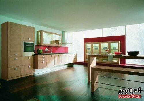 بالصور افكار منزلية للمطبخ , جديدة ومبتكرة ورائع للمطبخ الضيق والواسع 2020 6