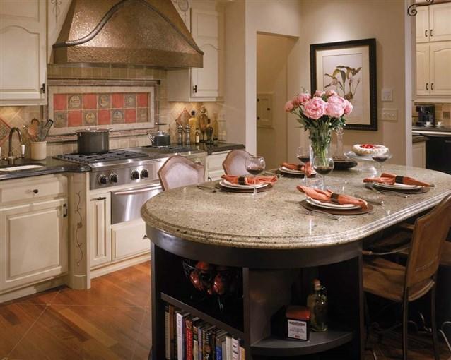 بالصور افكار منزلية للمطبخ , جديدة ومبتكرة ورائع للمطبخ الضيق والواسع 2020 8