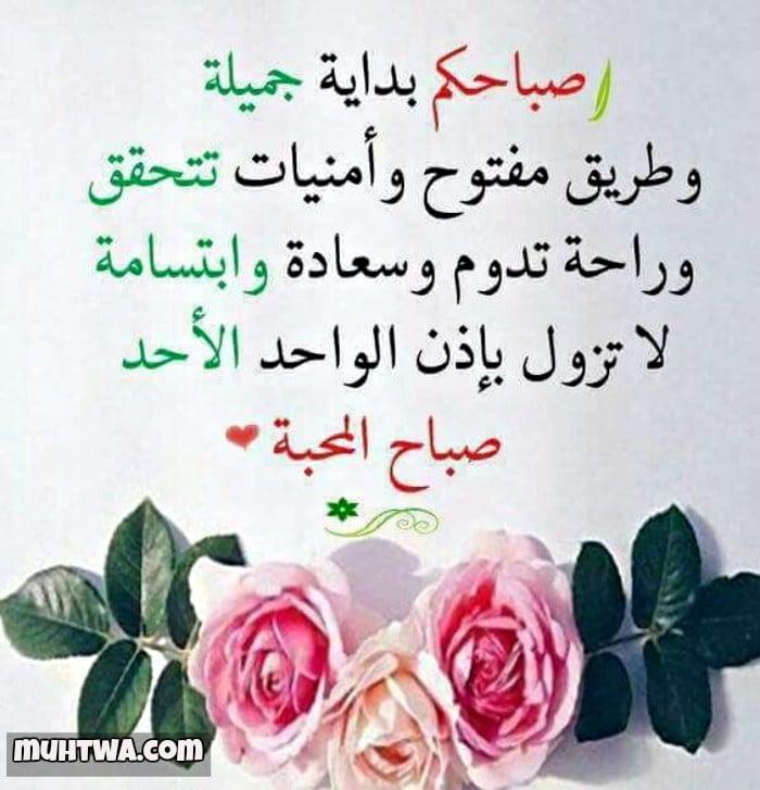 بالصور صور صباح الخير للحبيب , الغالي العزيز والوفي 2021 9