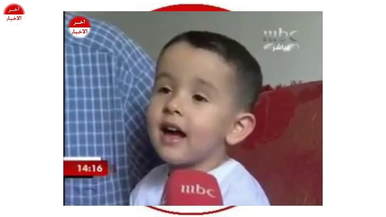 بالصور الطفل المعجزة , الذي اتدهش العالم واسلم بسببه الكثير من المسلمين 2032 2