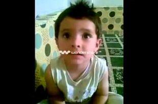 صور الطفل المعجزة , الذي اتدهش العالم واسلم بسببه الكثير من المسلمين