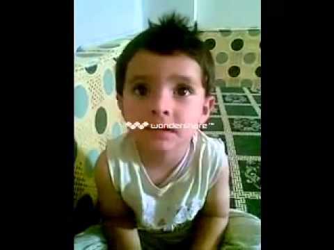 صوره الطفل المعجزة , الذي اتدهش العالم واسلم بسببه الكثير من المسلمين