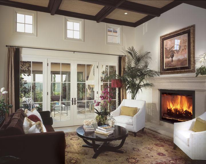 بالصور ديكورات منازل من الداخل , احدث واشيك اشكال الديكور الداخلي للمنزل 2061 4