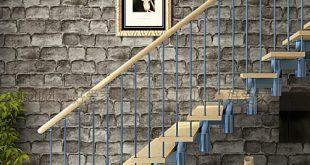 بالصور سيراميك جدران , كيفية تنفيذ السيراميك الحجري بالمادة اللاصقة علي الجدران 2078 3 310x165