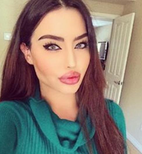 بالصور بنات افغانيات , في قمه الروعة والجمال 2119 10