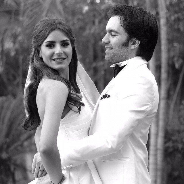 بالصور صور عرسان حلوه , اجمل لقطات لصور عرسان روعة في زفافهم 2131 2