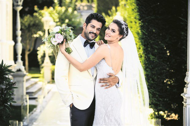بالصور صور عرسان حلوه , اجمل لقطات لصور عرسان روعة في زفافهم 2131 4