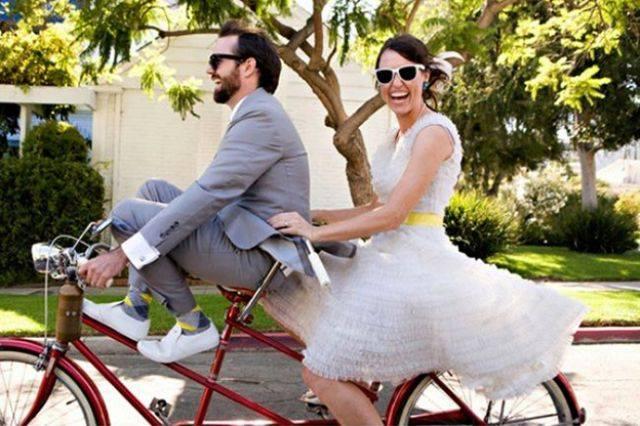 بالصور صور عرسان حلوه , اجمل لقطات لصور عرسان روعة في زفافهم 2131 5