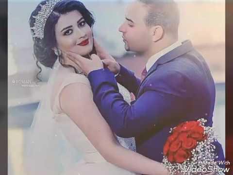 بالصور صور عرسان حلوه , اجمل لقطات لصور عرسان روعة في زفافهم 2131 8