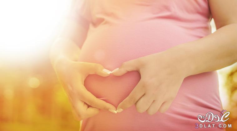 بالصور كيف تعرف المراة انها حامل , علامات تشير وتدل ان المراة حامل 2146 1