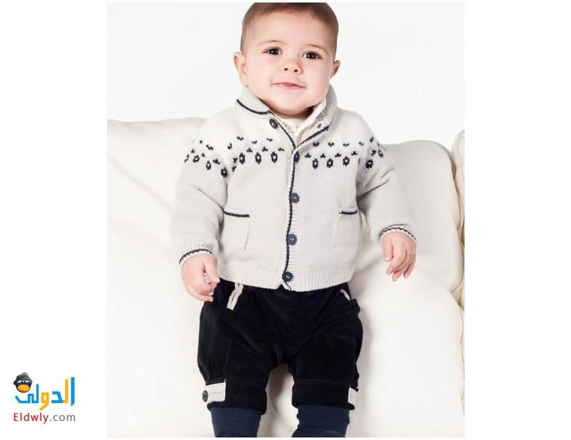 بالصور ملابس اطفال ولادي , ارقي ملابس الاطفال الولادي التحفة 2150 12