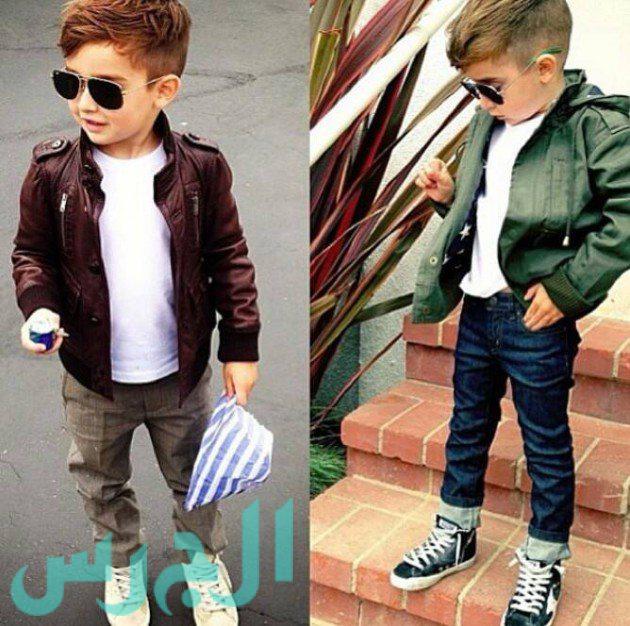 بالصور ملابس اطفال ولادي , ارقي ملابس الاطفال الولادي التحفة 2150 2