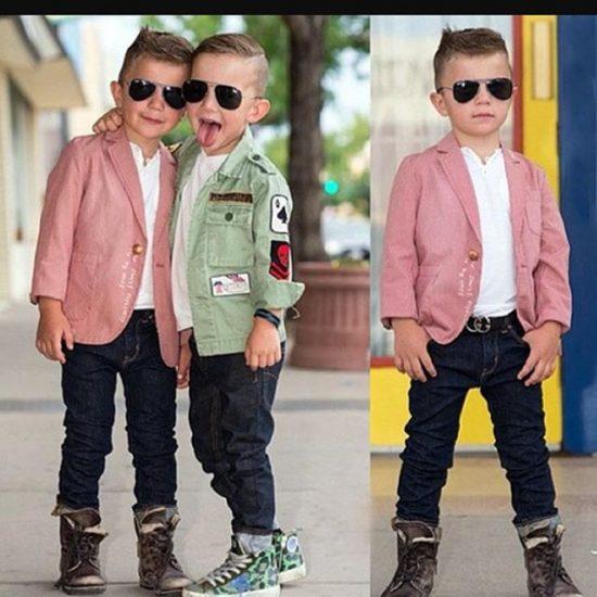 بالصور ملابس اطفال ولادي , ارقي ملابس الاطفال الولادي التحفة 2150 4
