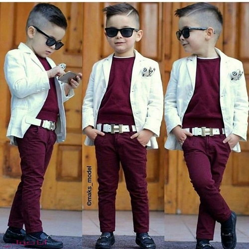 061051cc3653d صور ملابس اطفال ولادي