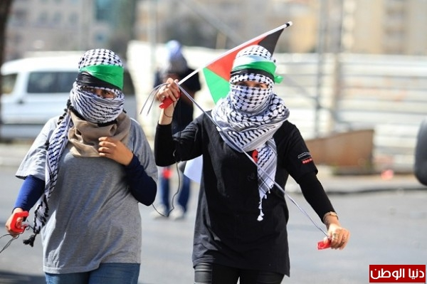 صورة بنات فلسطين , اجمل واجدع وافضل بنات فلسطينات مناضلات 2193 1