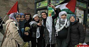 بنات فلسطين , اجمل واجدع وافضل بنات فلسطينات مناضلات